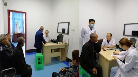 泸州市中医院静脉专科联盟:让优质资源下沉,让基层百姓获益